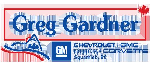 Greg Gardner.