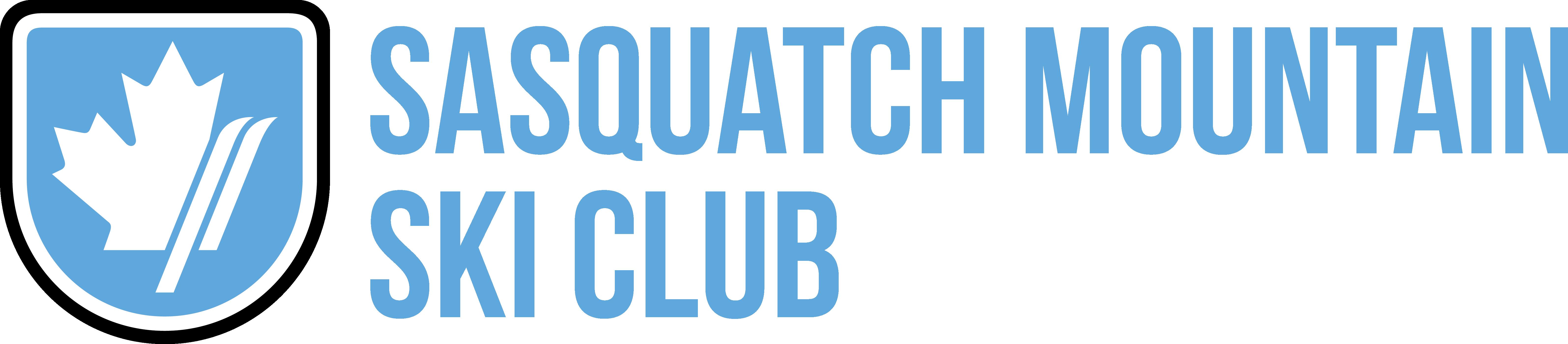 Sasquatch Mountain Ski Club