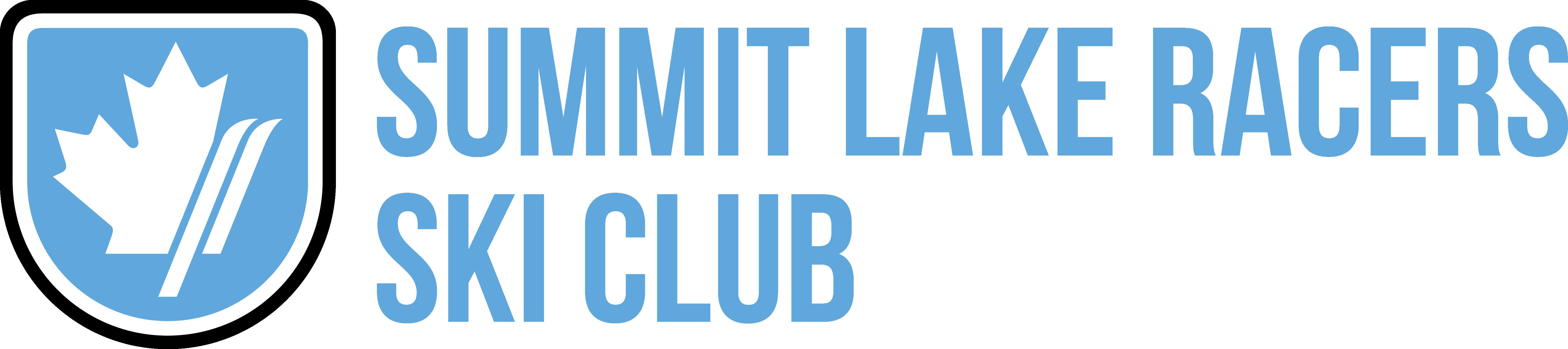 Summit Lake Racers Ski CLub