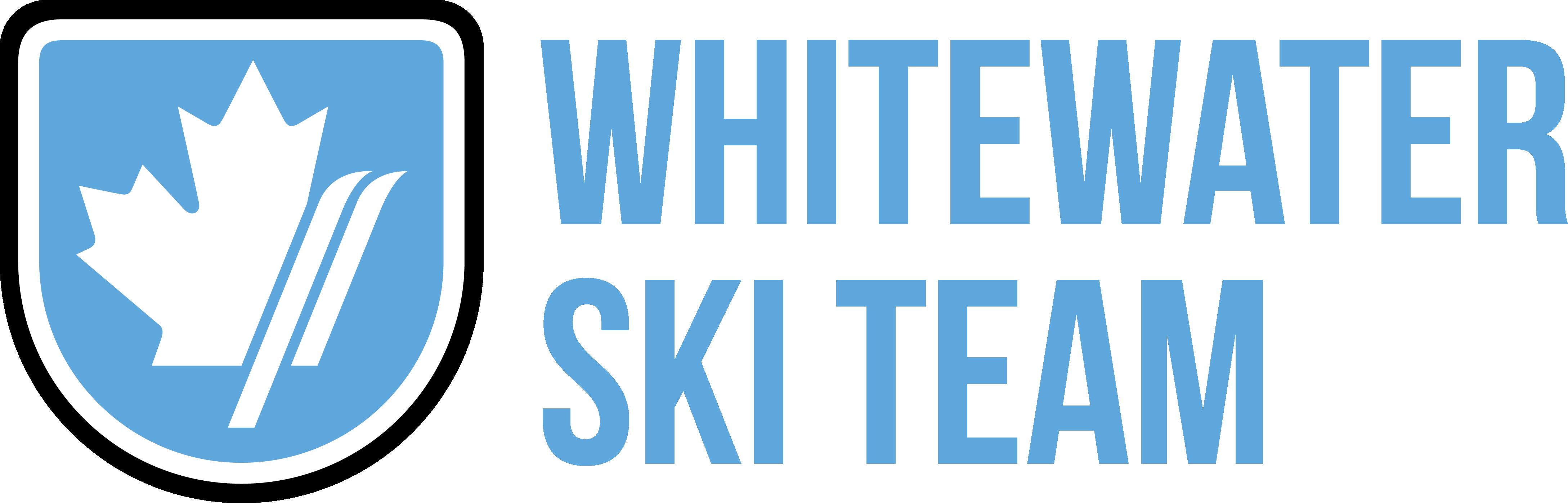 Whitewater Ski Team