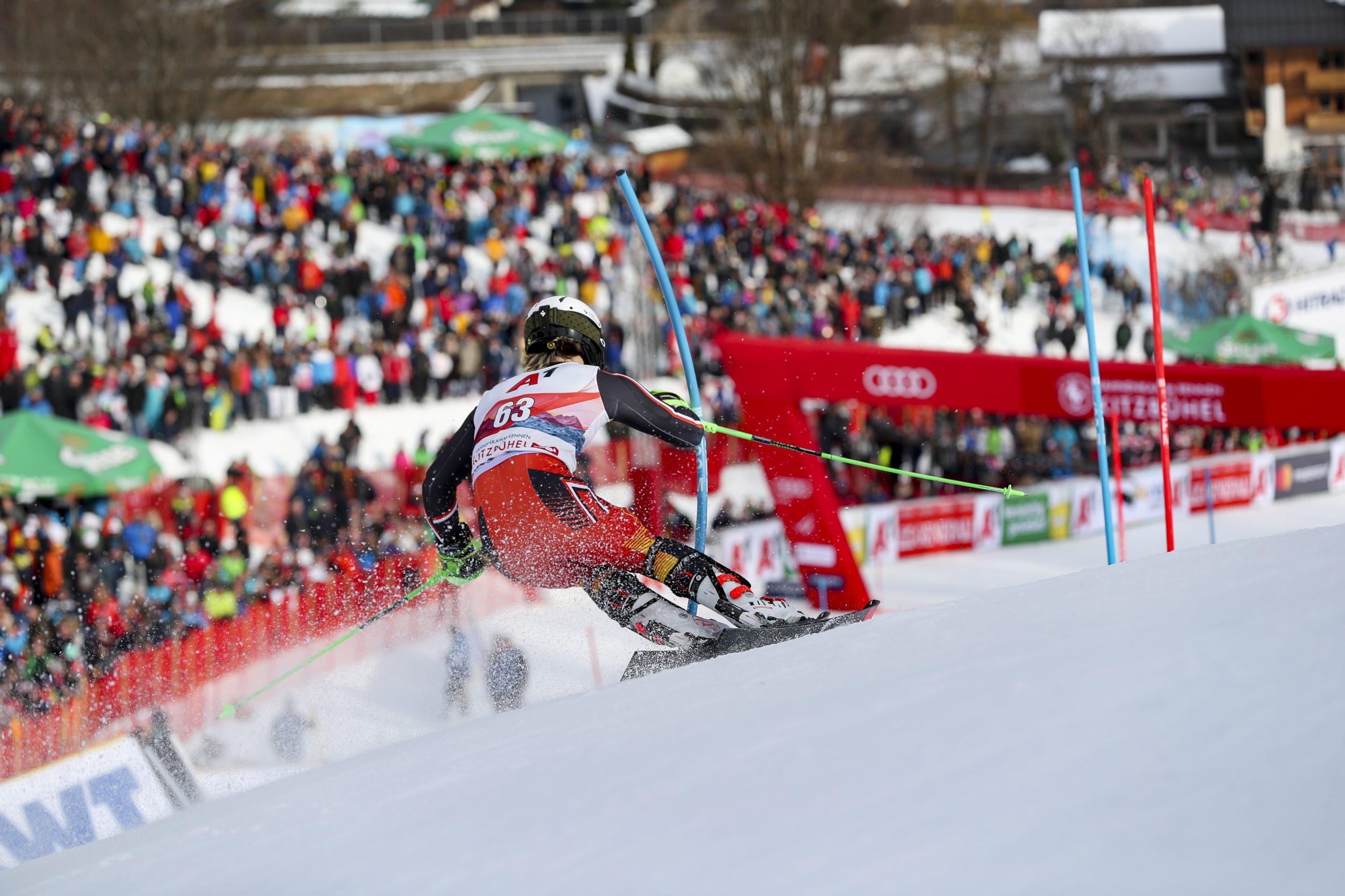 Seven athletes named to 2021 BC Ski Team 'Summer Training Group'