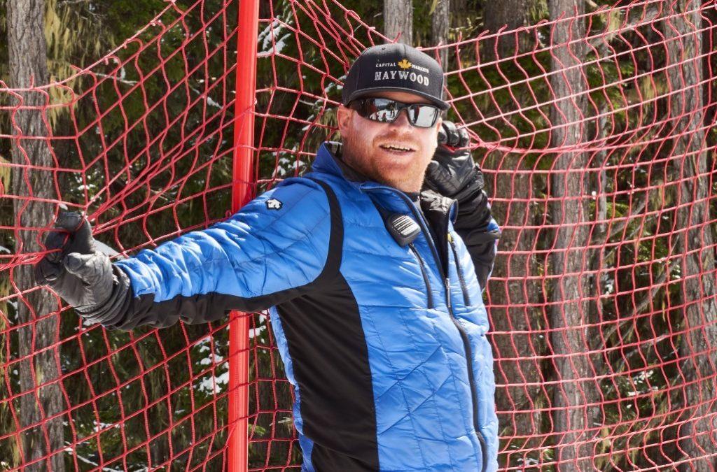 Ryan Jazic accepts Grouse Mountain Tyee Ski Club U16 Head Coach position